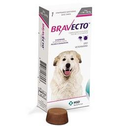 ברבקטו לכלב, כלב בין 40-56 קג